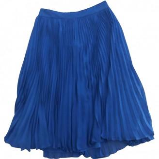 Alice + Olivia Blue Skirt for Women