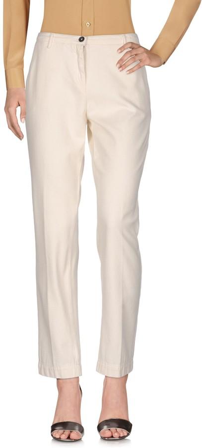 Massimo Alba Casual pants - Item 13084548GJ