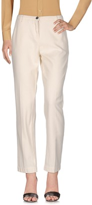 Massimo Alba Casual pants - Item 13084548GJ
