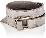 HOORSENBUHS Women's Suede Wrap Bracelet
