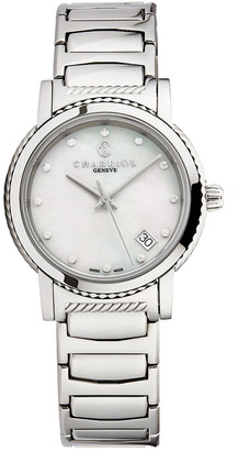 Charriol Women's Parisi Diamond Watch