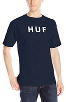 HUF Men's Original Logo T-Shirt