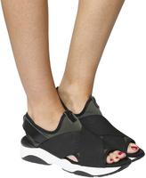 Oki-Kutsu Oki Kutsu Suisei Cross Strap Sandals