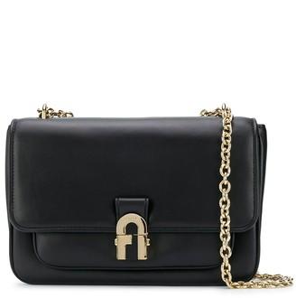 Furla Cosy leather crossbody bag