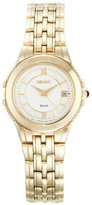 Seiko Women's SXDB20 Le Grand Sport Gold-Tone Watch