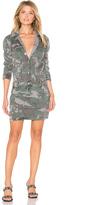 Pam & Gela Button Up Dress