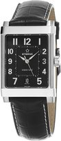 Eterna 1935 Matic Grande Men's Leather Strap Swiss Automatic Watch 8492.41.44.1261