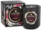 Voluspa 'Maison Noir' Classic Boxed Candle