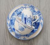 Pottery Barn Sophia Boat 16-Piece Dinnerware Set