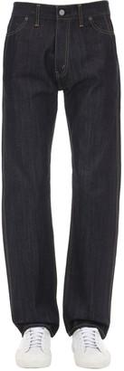 Junya Watanabe Levi's Classic Wash Cotton Denim Jeans
