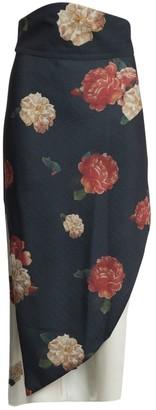 Awake Multicolour Skirt for Women