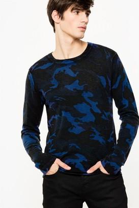 Zadig & Voltaire Kennedy Cachemire Sweater