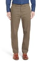 Nordstrom Men's Bedford Slim Leg Chinos