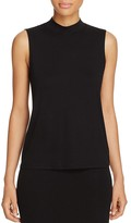 Eileen Fisher Mock Neck Tank Top