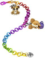 CHARM IT I Love Dogs Bracelet Set