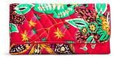 Vera Bradley Trifold Rumba Wallet