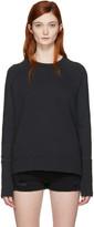 BLK DNM Black 85 Pullover