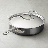 Hestan NanoBondTM; Stainless-Steel Sauté Pan