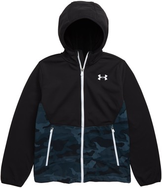 Under Armour Storm ColdGear® Soft Shell Hooded Jacket