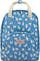 Cath Kidston Mono Cats Multi Pocket Backpack