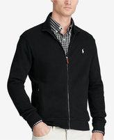 Polo Ralph Lauren Men's Full-Zip Jacket