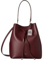 Lauren Ralph Lauren Dryden Debby Drawstring Drawstring Handbags