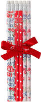 Cath Kidston Holland Park Flower 6 Pack Pencils