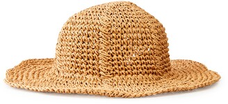 Rip Curl Tallows Straw Hat