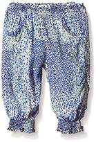 Absorba Baby-Girls 9H22064 Polka Dot Trouser