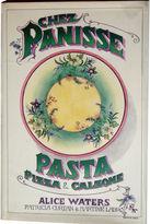 One Kings Lane Vintage Chez Panisse's Pasta, Pizza & Calzone