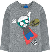 Little Marc Jacobs Mr Marc T-shirt