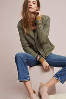 Anthropologie Easy Moto Jacket