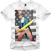 E1syndicate T-Shirt Frank Zappa Freak Out Supreme Dope S/M/L/Xl