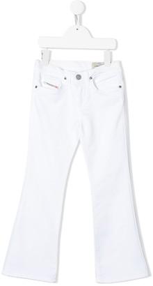 Diesel Bootleg Jeans