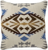 Pendleton Silver Bark Knit Decorative Pillow