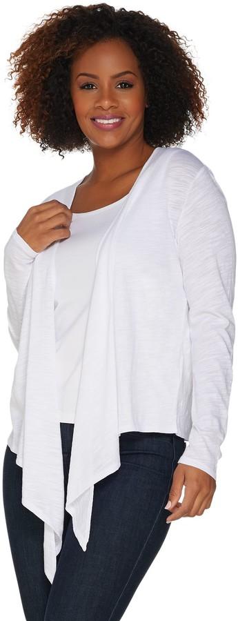 f2cadde8c2f625 White Summer Cardigan Sweater - ShopStyle
