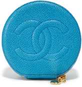 What Goes Around Comes Around Chanel Cosmetic Case (Previously Owned)