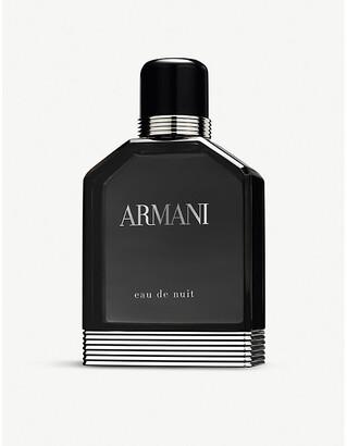 Giorgio Armani Eau de Nuit eau de toilette