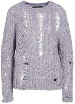 True Religion Jumper grey