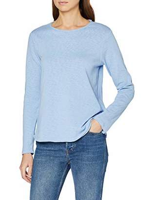 Marc O'Polo Denim Women's 40238552337 Long Sleeve Top,12 (Size: Medium)