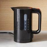 Crate & Barrel Bodum ® Bistro Electric Water Kettle