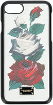 Dolce & Gabbana rose iPhone 7 case