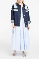 Natasha Zinko Brocade Cloud Jacket