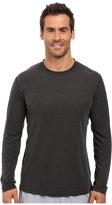Brooks Distance Long Sleeve Top Men's Long Sleeve Pullover