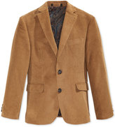 Lauren Ralph Lauren Boys' Saddle Corduroy Jacket