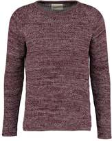 Revolution Jumper Bordeaux