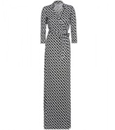 DIANE - ABIGAIL JERSEY DRESS