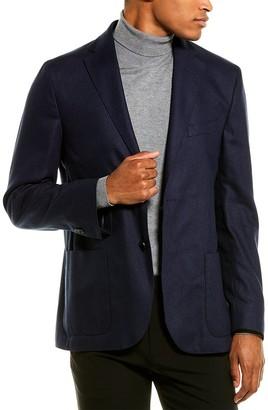 Corneliani Silk Sportscoat