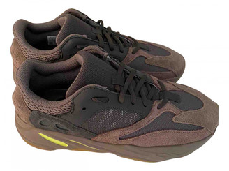 Yeezy Boost 700 V1 Brown Cloth Trainers