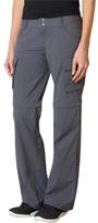 Prana Women's Sage Convertible Pant Short Inseam